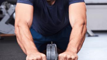 benefits of ab wheel